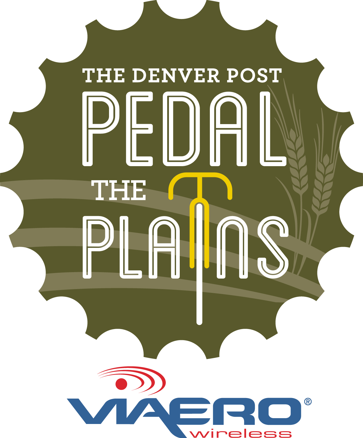 Pedal The Plains logo 2013