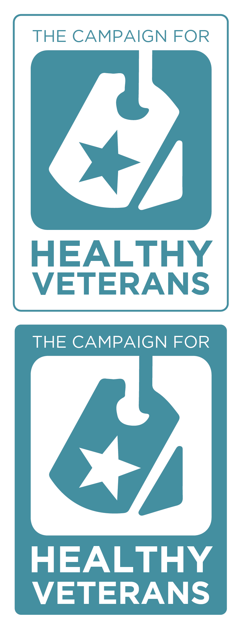 The Campaign for a Healthy Colorado logo variant