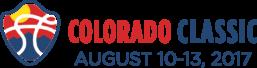 Colorado Classic w-date