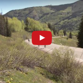 RIDE THE ROCKIES 2013 VIDEO SERIES