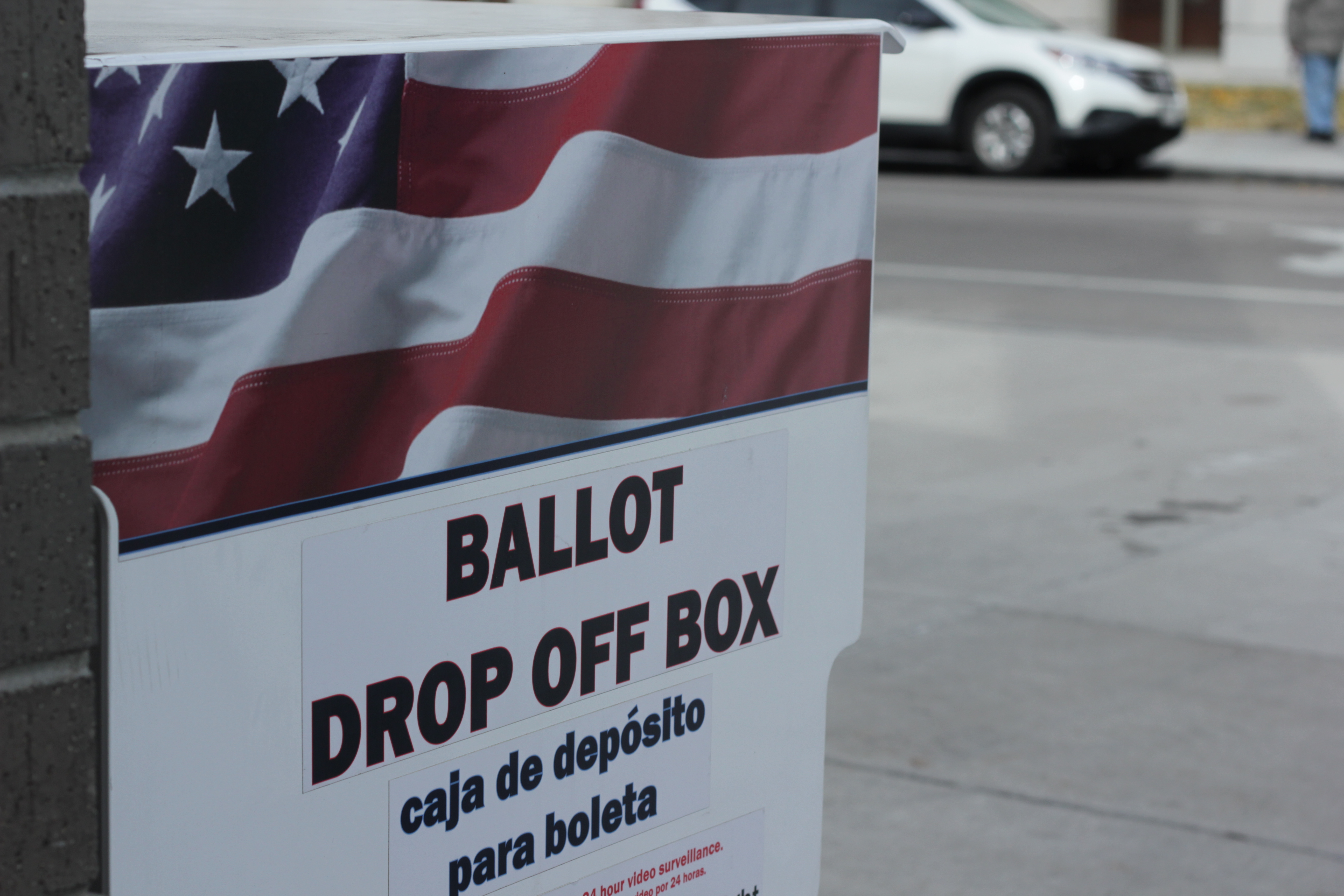 Colorado 3rd in voter turnout nationally