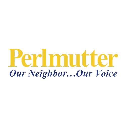 Perlmutter logo