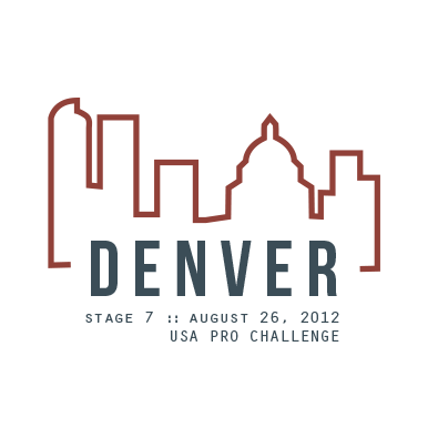 City profile for Denver stage