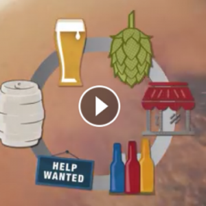 THE LIFECYCLE OF COLORADO CRAFT BEER VIDEO