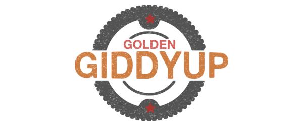 Giddyup!
