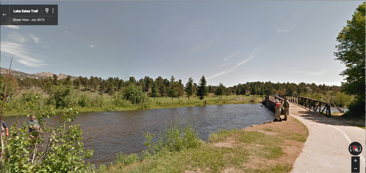 Google Maps launches Colorado special collections with Street View ...