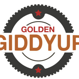 Golden Giddyup logo