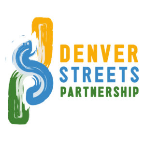 Denver Streets Partnership logo