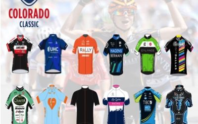 Colorado Classic bike race to feature 12 of sport's best women's pro teams