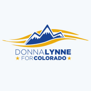 Lynne for Colorado logo