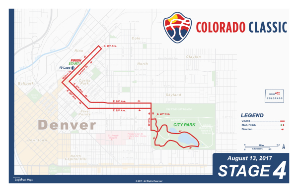 Colorado Classic | OnSight